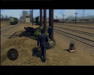 L.A. Noire PS3 - Screenshot 1042
