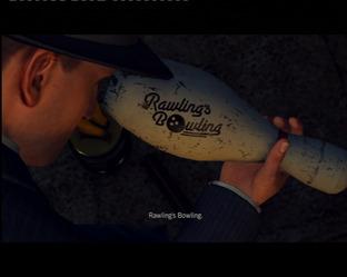 L.A. Noire PS3 - Screenshot 1043