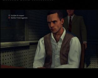 L.A. Noire PS3 - Screenshot 1046