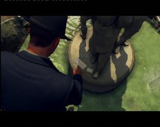 L.A. Noire PS3 - Screenshot 1047