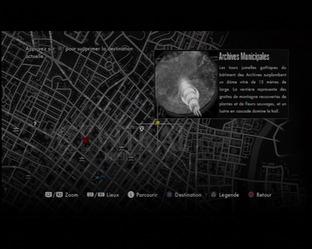 L.A. Noire PS3 - Screenshot 1048