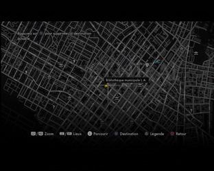 L.A. Noire PS3 - Screenshot 1049