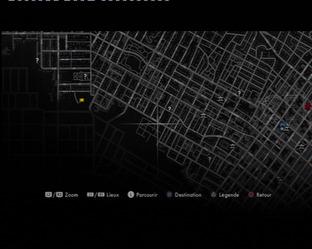 L.A. Noire PS3 - Screenshot 1050