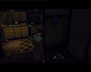 L.A. Noire PS3 - Screenshot 1055