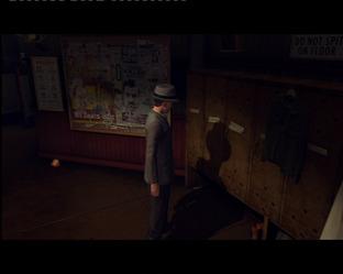 L.A. Noire PS3 - Screenshot 1060