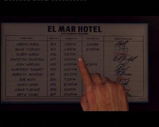 L.A. Noire PS3 - Screenshot 1061