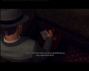 L.A. Noire PS3 - Screenshot 1062