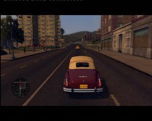 L.A. Noire PS3 - Screenshot 1064