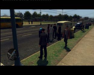 L.A. Noire PS3 - Screenshot 1069
