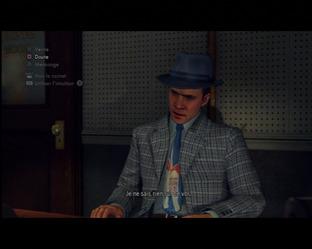 L.A. Noire PS3 - Screenshot 1070