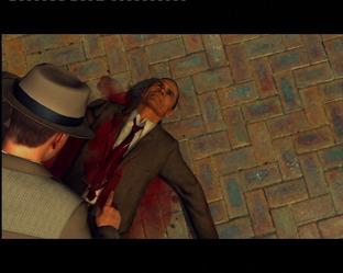 L.A. Noire PS3 - Screenshot 1071
