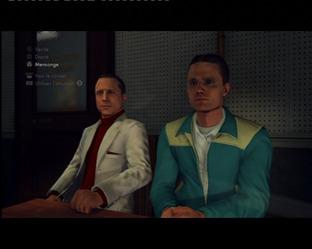 L.A. Noire PS3 - Screenshot 1073
