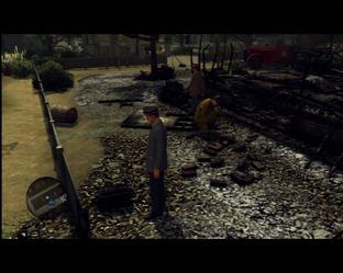 L.A. Noire PS3 - Screenshot 1074
