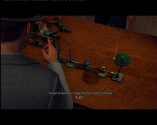L.A. Noire PS3 - Screenshot 1076
