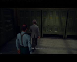 L.A. Noire PS3 - Screenshot 1077