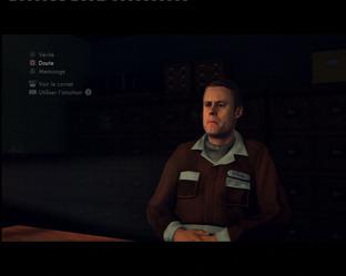 L.A. Noire PS3 - Screenshot 1078