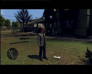 L.A. Noire PS3 - Screenshot 1080