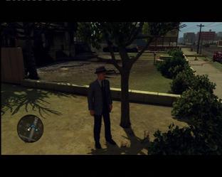 L.A. Noire PS3 - Screenshot 1081
