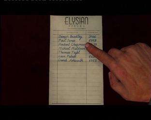 L.A. Noire PS3 - Screenshot 1082