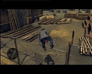 L.A. Noire PS3 - Screenshot 1085