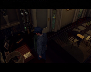 L.A. Noire PS3 - Screenshot 1087
