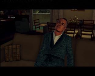L.A. Noire PS3 - Screenshot 1088