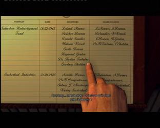 L.A. Noire PS3 - Screenshot 1090