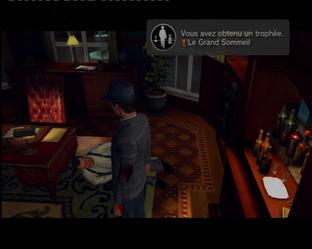 L.A. Noire PS3 - Screenshot 1093