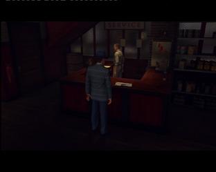 L.A. Noire PS3 - Screenshot 1094