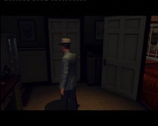 L.A. Noire PS3 - Screenshot 1095