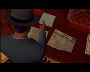 L.A. Noire PS3 - Screenshot 1096