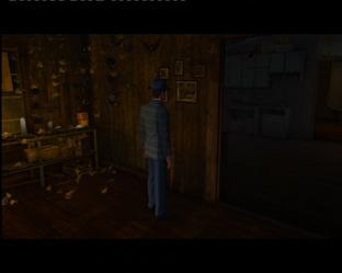 L.A. Noire PS3 - Screenshot 1097
