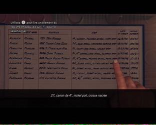 L.A. Noire PS3 - Screenshot 994