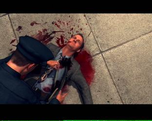 L.A. Noire PS3 - Screenshot 995