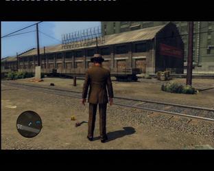 L.A. Noire PS3 - Screenshot 998