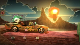 LittleBigPlanet PlayStation 3