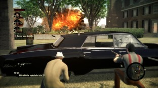 Test Le Parrain 2 PlayStation 3 - Screenshot 54