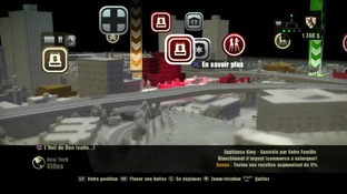 Test Le Parrain 2 PlayStation 3 - Screenshot 55
