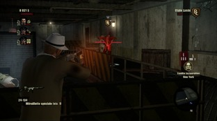 Test Le Parrain 2 PlayStation 3 - Screenshot 57
