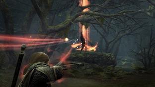 Aperçu Le Seigneur des Anneaux : La Guerre du Nord PlayStation 3 - Screenshot 8