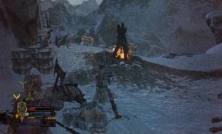 Le Seigneur des Anneaux : La Guerre du Nord PS3 - Screenshot 386