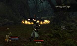 Le Seigneur des Anneaux : La Guerre du Nord PS3 - Screenshot 396