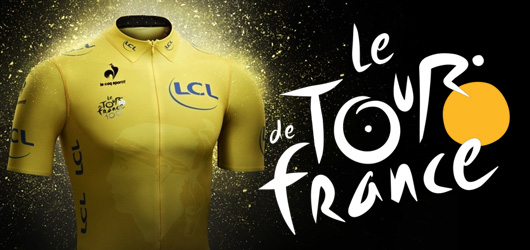 Le Tour de France 2013 - 100ème Edition