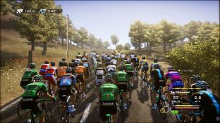 Test Le Tour de France 2013 - 100ème Edition PlayStation 3 - Screenshot 9
