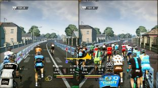 Test Le Tour de France 2013 - 100ème Edition PlayStation 3 - Screenshot 11
