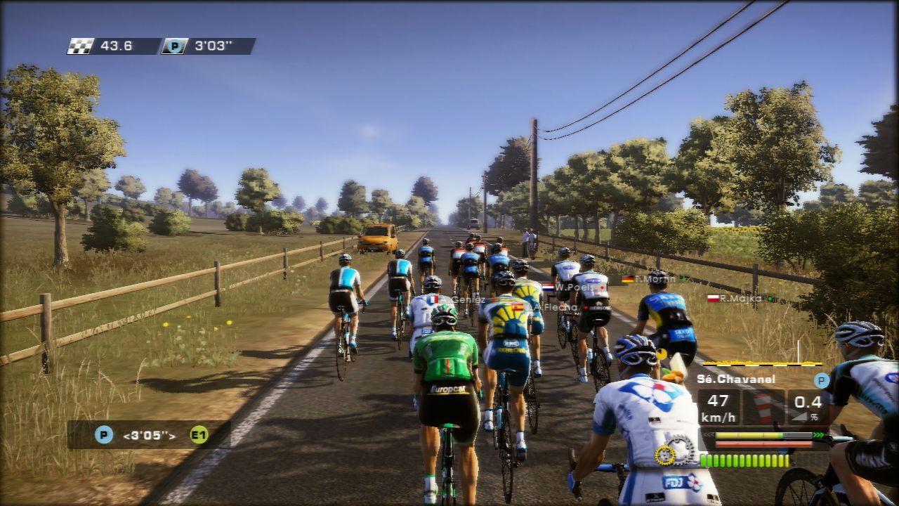 Jeuxvideo com le tour de france 2013 100ème edition playstation 3