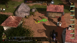 Test Legends of War PlayStation 3 - Screenshot 11