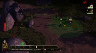 Test Legends of War PlayStation 3 - Screenshot 12