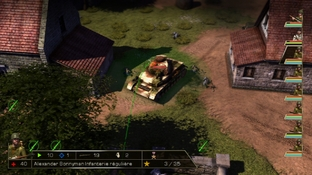 Test Legends of War PlayStation 3 - Screenshot 13