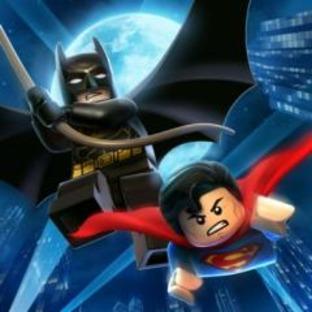 Images LEGO Batman 2 : DC Super Heroes PlayStation 3 - 1